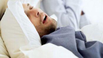 Kamu Sering Ngorok Saat Tidur? Waspada Penyakit Ini