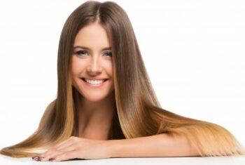 Cara Meluruskan Rambut Secara Alami, Nomor 2 Gampang Kok!