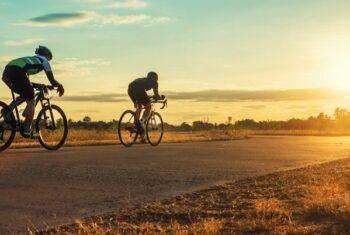 Download Yuk 5 Aplikasi Gratis untuk yang Hobi Bersepeda