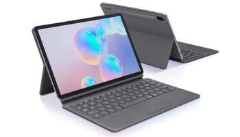 Galaxy Tab S6 (istimewa)