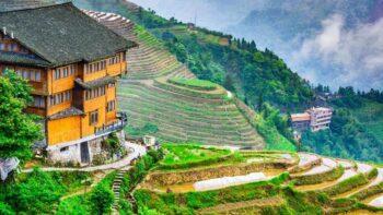 Bikin Pengin Tinggal di Sana, Deretan Desa Ini Mirip di Negeri Dongeng