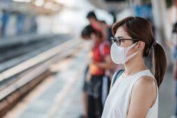 Bedakan Jenis Masker yang Digunakan untuk Beda Tempat, Ini Panduannya