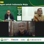 Ini 3 Aspek Untuk Ketahanan Pangan Indonesia