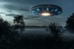 Jepang Punya Protokol Baru Kalau Bertemu UFO