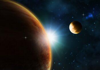 Bulan Berubah Warna, Peneliti Sebut Terkait dengan Kondisi Bumi