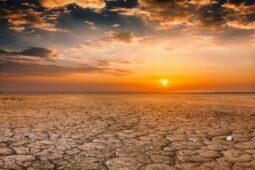 Suhu Bumi Memanas Bikin Ilmuwan Cemas