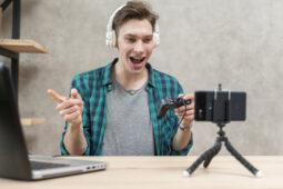 5 Channel Youtube Gaming Ini Patut Dilirik