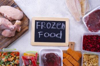 Keunggulan Makanan Beku, Cocok Dimasak Saat di Rumah Saja