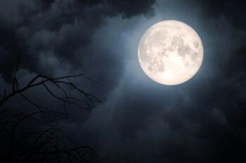 Fenomena Harvest Moon Kembali Hadir, Catat Waktunya!