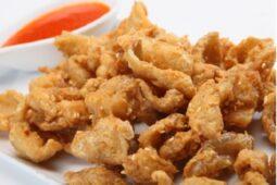 Kerap Dianggap Buruk, Kulit Ayam Ternyata Baik untuk Jantung