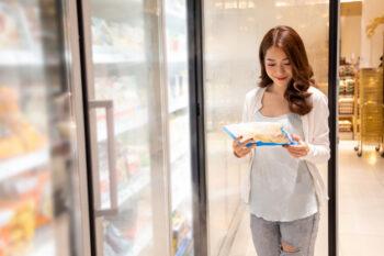 Virus Corona Menular Lewat Makanan Beku? Ini Kata Pakar
