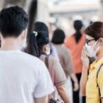 Waduh! OTG Punya Virus Corona Lebih Banyak Dibanding Pasien Bergejala