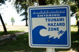 Jangan Panik, Inilah Deretan Fakta Potensi Tsunami 20 Meter