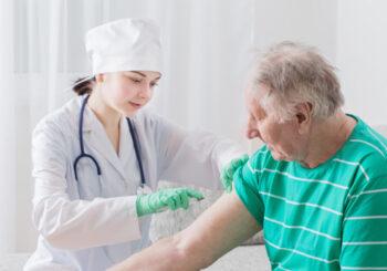 Alur Pelaporan Jika Terjadi Efek Samping Vaksin Covid-19