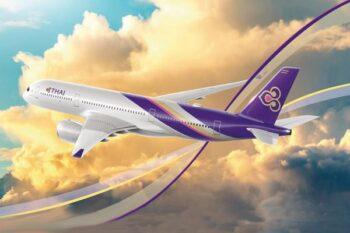 Thai Airways bangkrut (thai airways)