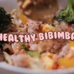Resep Makanan Sehat dari Korea Bibimbap Ala Arumi Bachsin