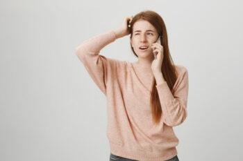 Tips Terhindar Penipuan  Lewat Telepon