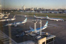 Wah! Boeing Temukan Cara Bunuh Virus Corona di Pesawatnya