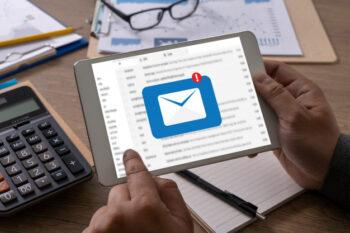 Waduh! Lebih dari 3 Miliar Email dan Password Bocor di Internet