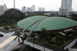 Gedung DPR Dijual Murah di Toko Online, Harganya Berapa Ya?
