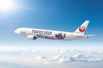Japan Airlines (press.jal.co.jp)