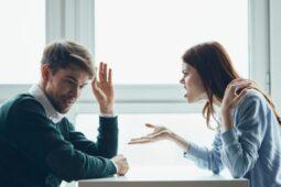 Pacar Sering Marah-Marah? Hadapi Dengan Cara Ini