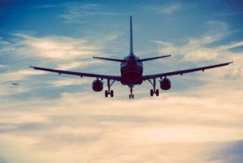 Doa Naik Pesawat Biar Selamat Sampai Tujuan