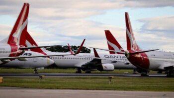 Qantas Airways (JIBI/Detik)
