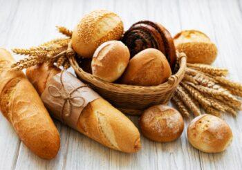 Ternyata 5 Roti Ini Cocok untuk Diet, Tahu Nggak?