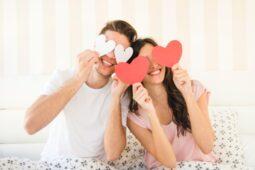 BeginiTradisi Valentine di 10 Negara