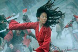 """4 Penyanyi Indonesia Terlibat di Soundtrack """"Mulan"""""""