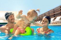 WHO : Virus Corona Tidak Menyebar di Air, Ini Protokol Kesehatan di Kolam Renang