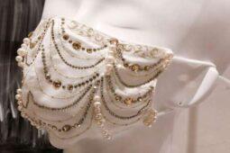 Ini Deretan Masker Berharga Mahal di Dunia, Harganya Bikin Melongo