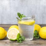 Manfaat Minum Air Lemon di Pagi Hari Sangat Banyak, Mau Coba?