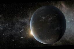 Planet 'Neraka' Ini Punya Lautan Magma, Hujan Batu dan Panas 3.000 Derajat
