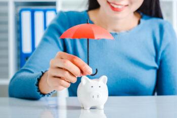 Berinvestasilah setelah Anda memiliki dana proteksi diri (ilustrasi Freepik)