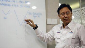 Budi Gunadi Sadikin, Menkes Pertama Bukan dari Kalangan Dokter