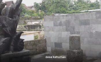 Desa Tertua di Indonesia Ada di Klaten, Dibangun Raja Mataram Kuno