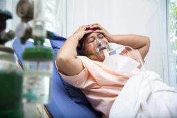 Waduh! Pasien Asia dan Kulit Hitam Lebih Mungkin Meninggal Karena Virus Corona