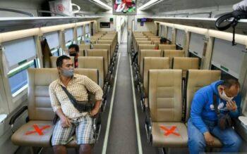Tenang, Rapid Test Antibodi bisa Digunakan untuk Perjalanan KA ke Yogyakarta & Solo