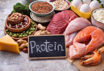 11 Makanan Tinggi Protein Ini Cocok Untuk Diet