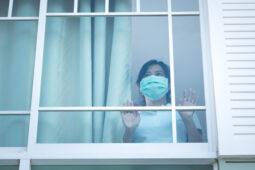 CDC Kemungkinan Revisi Waktu Karantina Covid-19