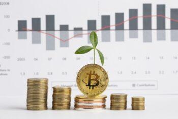Harga Bitcoin Melonjak, Teman-Temannya Juga Ikutan Nih