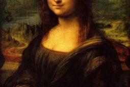 Benarkah Ada Kode Rahasia Di Dalam Lukisan Maestro Dunia Ini?