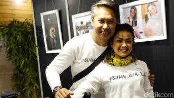 Sudah Sebulan Isolasi Mandiri Nirina Zubir Masih Positif Corona, Kok Bisa?