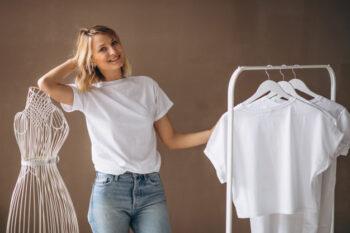Begini Cara Mencuci dan Merawat Pakaian Putih Agar Tidak Kusam