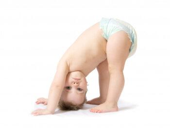 Perhatikan Ini Saat Memilih Popok Bayi