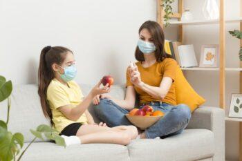 7 Tips untuk Atasi Klaster Keluarga Virus Corona