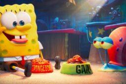 Animator SpongeBob Meninggal Dunia, Siapa Tokoh Favoritmu?