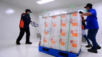 Tenang! Vaksin Sinovac Masih Efektif untuk Cegah Rawat Inap dan Kematian